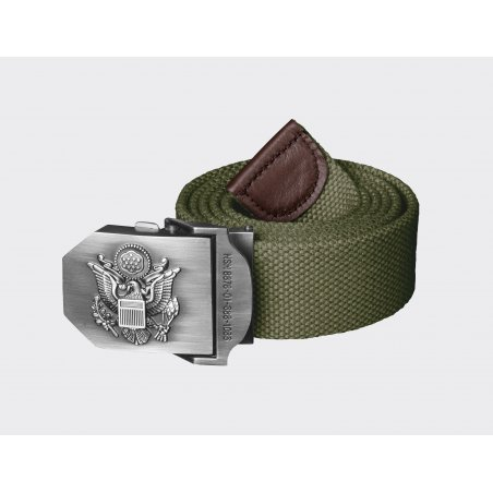 Helikon-Tex® U.S. ARMY Belt - Olive Green