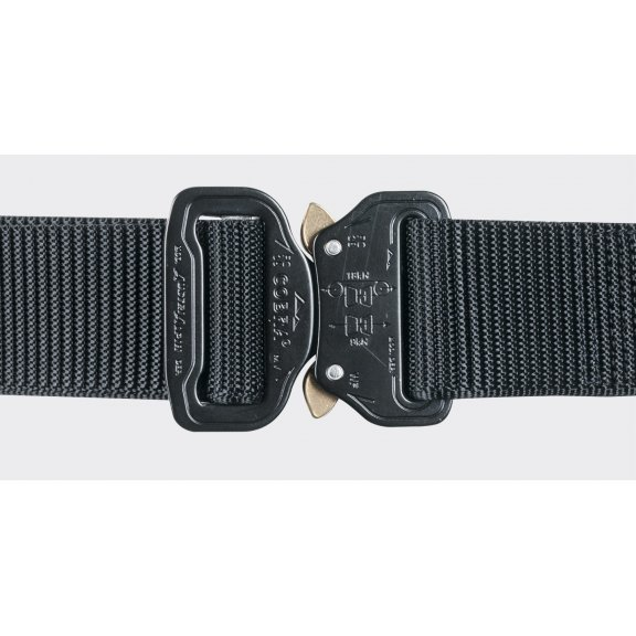 Helikon-Tex® COBRA (FC38) Tactical Belt - Black