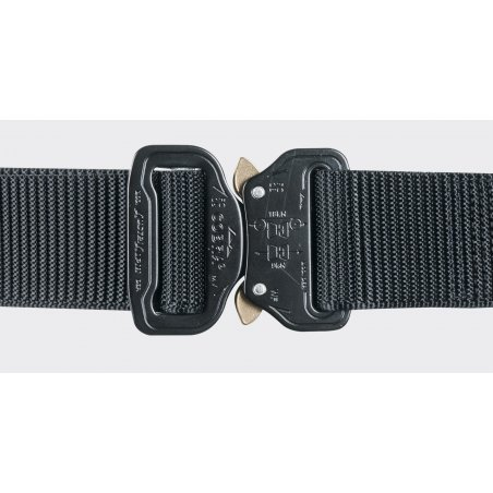COBRA (FC38) Tactical Belt - Black