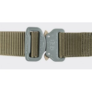 Helikon-Tex® COBRA (FC38) Tactical Belt - Olive Green