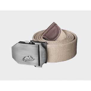 Helikon-Tex® Belt with the Manufacturer's Logo - Kaki