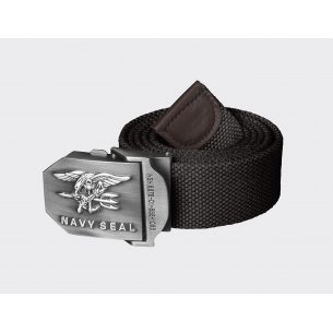 Helikon-Tex® NAVY SEAL's Belt - Black
