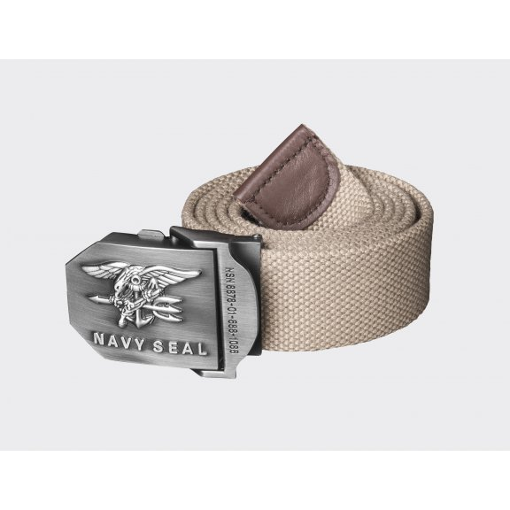 Helikon-Tex® NAVY SEAL's Belt - Beige / Khaki