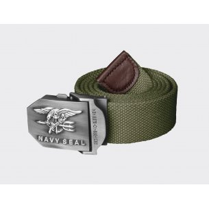 NAVY SEAL's Belt - Olive Green