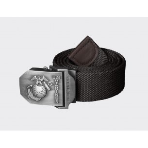 Helikon-Tex® U.S. MARINES Belt - Black