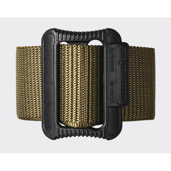 Helikon-Tex® UTL® (Urban Tactical Line) Tactical Belt - Coyote / Tan