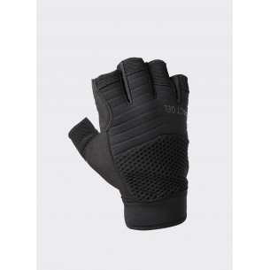 HFG (Half Finger) Tactical glove - Black