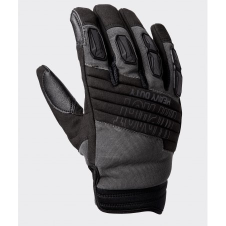 Helikon-Tex® IHD (Impact Heavy Duty) Tactical glove - Black