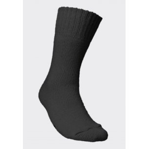 Norwegian Army Socks - Black