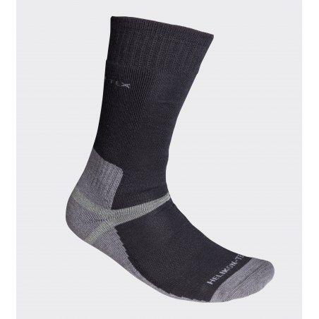 Helikon-Tex® Lightweight Socks - Coolmax - Black