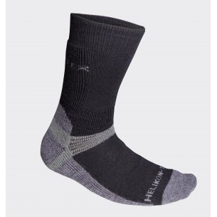 Heavyweight Socks - Black