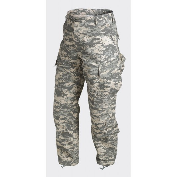 Trousers (Army Combat Uniform) - Ripstop - UCP