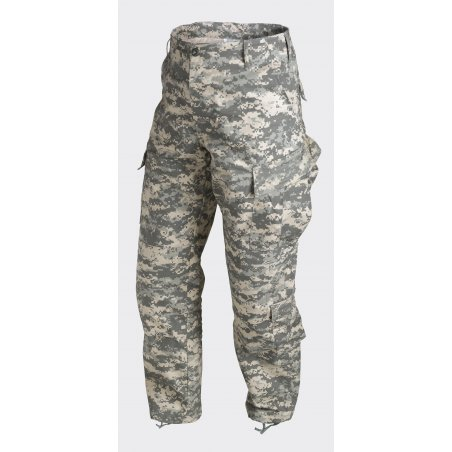 Helikon-Tex® ACU (Army Combat Uniform) Trousers / Pants - Ripstop - UCP