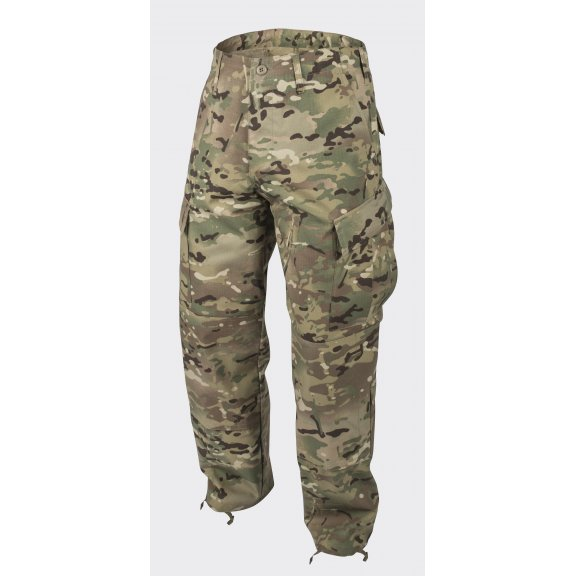 Helikon-Tex® Trousers (Army Combat Uniform) - Ripstop - Camogrom®