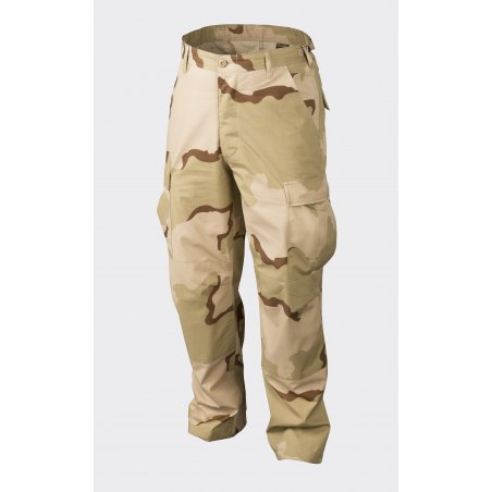 Spodnie BDU (Battle Dress Uniform) - Ripstop - US Desert