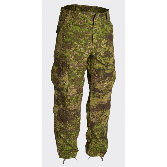 Helikon-Tex® CPU ™ (Combat Patrol Uniform) Trousers / Pants - Ripstop - PENCOTT ™ GreenZone