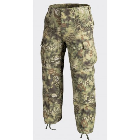 Helikon-Tex® CPU ™ (Combat Patrol Uniform) Trousers / Pants - Ripstop - Kryptek Mandrake™
