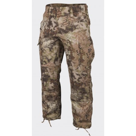Helikon-Tex® CPU ™ (Combat Patrol Uniform) Trousers / Pants - Ripstop - Kryptek Highlander ™