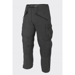 ECWCS II generation Trousers / Pants - Black