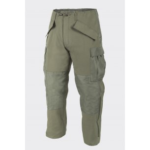 Helikon-Tex® ECWCS II generation Trousers / Pants - Olive Green