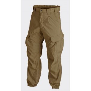 Helikon-Tex® Spodnie SOFT SHELL Level 5 Gen.II - Coyote / Tan