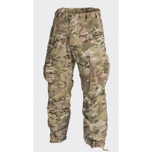 SOFT SHELL Level 5 Gen.II Trousers / Pants - Camogrom®