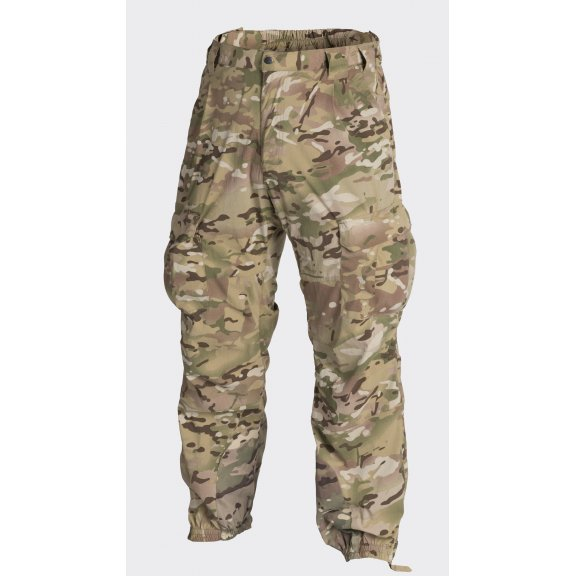 Helikon-Tex® SOFT SHELL Level 5 Gen.II Trousers / Pants - Camogrom®