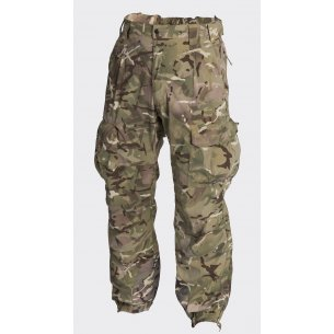Helikon-Tex® SOFT SHELL Level 5 Gen.II Hose - MP Camo®