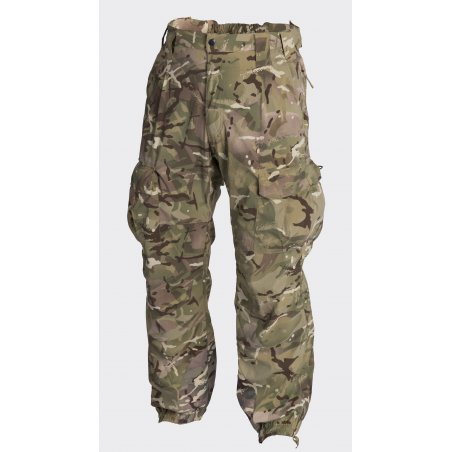 Helikon-Tex® Spodnie SOFT SHELL Level 5 Gen.II - MP Camo®