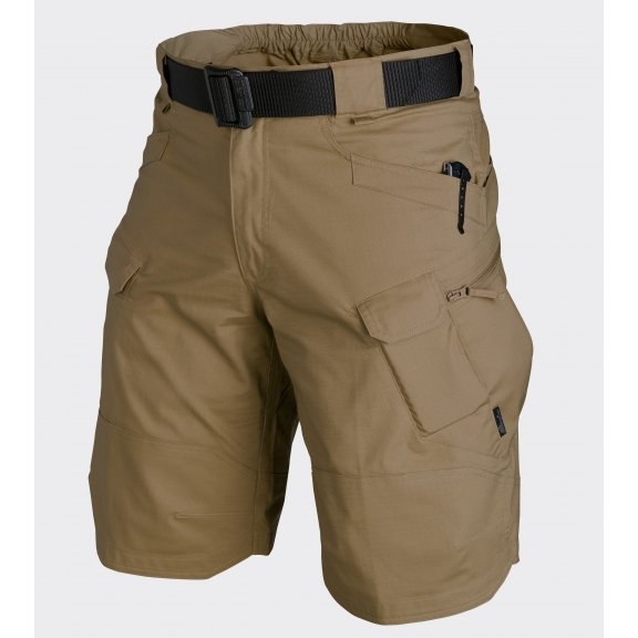 Helikon-Tex® Spodenki UTP® (Urban Tactical Shorts ™) - Ripstop - Coyote / Tan