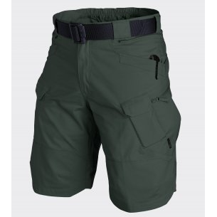 Helikon-Tex® UTP® (Urban Tactical Shorts ™) Shorts - Ripstop - Jungle Green