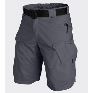 Helikon-Tex® Spodenki UTP® (Urban Tactical Shorts ™) - Ripstop - Shadow Grey