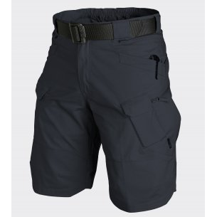 Helikon-Tex® Spodenki UTP® (Urban Tactical Shorts ™) - Ripstop - Navy Blue