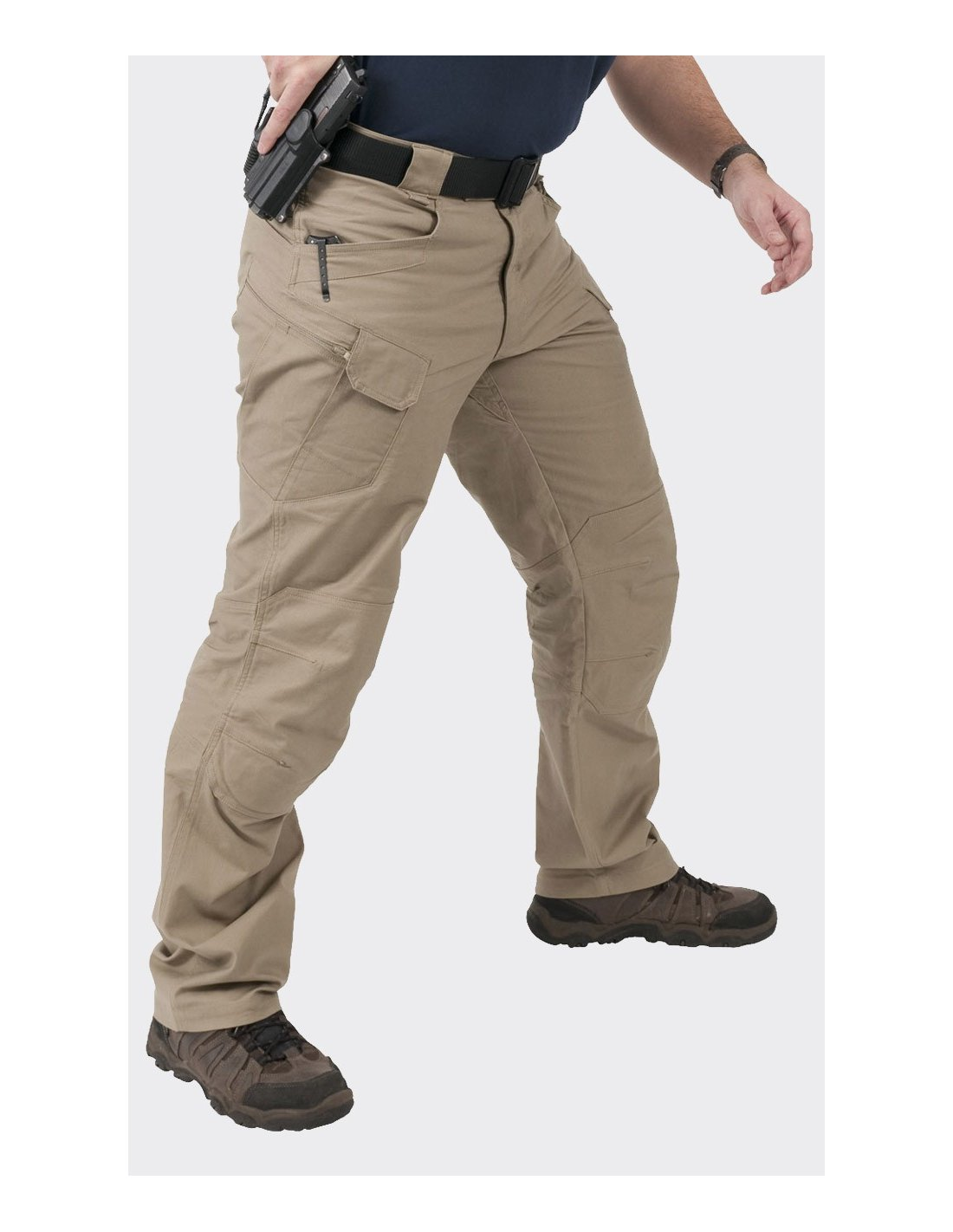 UTP Urban Tactical Pants of Helikon tex. helikon utp canvas