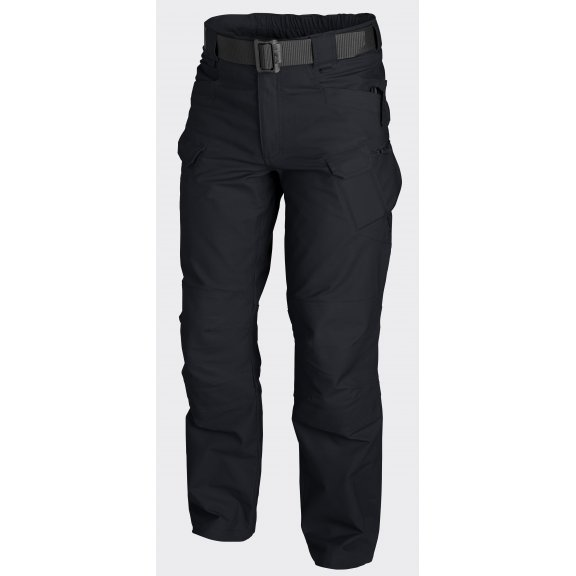 Spodnie UTP® (Urban Tactical Pants) - Canvas - Navy Blue