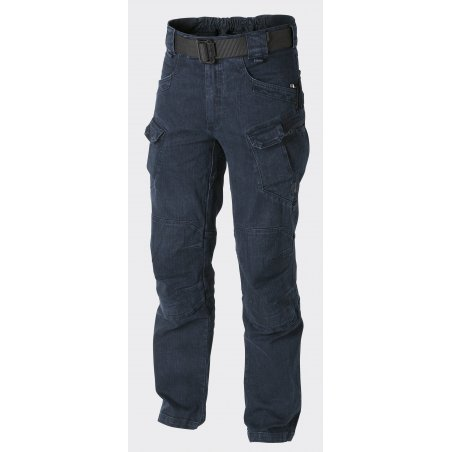 Helikon-Tex® Spodnie UTP® (Urban Tactical Pants) - Jeans - Denim Blue