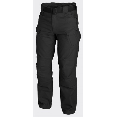 Helikon-Tex® Spodnie UTP® (Urban Tactical Pants) - PolyCotton Canvas - Czarne