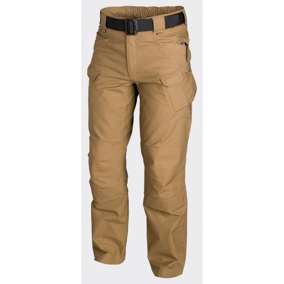 Helikon-Tex® UTP® (Urban Tactical Pants) Trousers / Pants - PolyCotton Canvas - Coyote / Tan