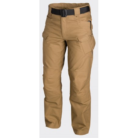 Spodnie UTP® (Urban Tactical Pants) - PolyCotton Canvas - Coyote / Tan