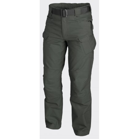 Helikon-Tex® Spodnie UTP® (Urban Tactical Pants) - PolyCotton Canvas - Jungle Green