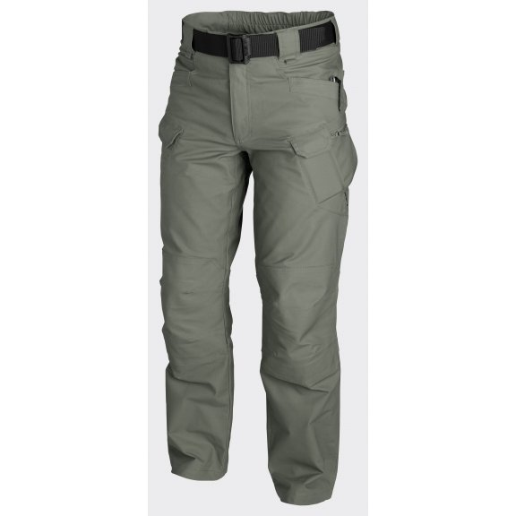 UTP® (Urban Tactical Pants) Trousers / Pants - PolyCotton Canvas - Olive Drab