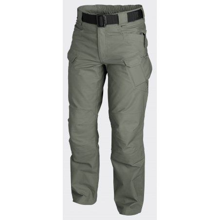 Spodnie UTP® (Urban Tactical Pants) - PolyCotton Canvas - Olive Drab
