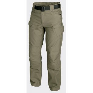 Helikon-Tex® UTP® (Urban Tactical Pants) Trousers / Pants - Ripstop - Adaptive Green
