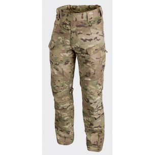 Spodnie UTP® (Urban Tactical Pants) - Ripstop - Camogrom®