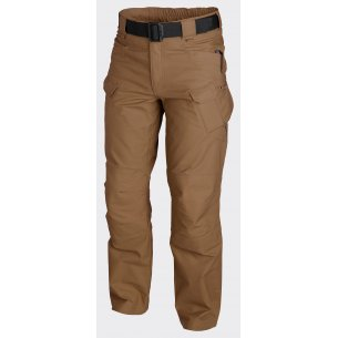 Spodnie UTP® (Urban Tactical Pants) - Ripstop - Mud Brown