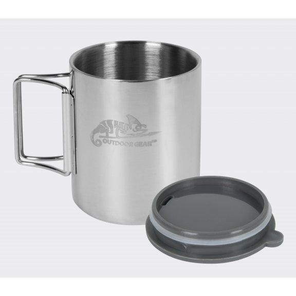 Helikon-Tex® Thermo cup - Stainless steel