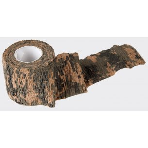 Helikon-Tex® Self-Clinging camo - Digital Woodland