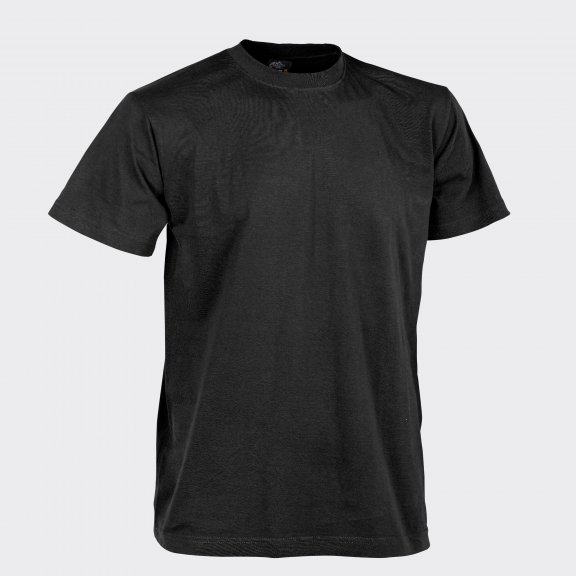 Helikon-Tex® T-shirt CLASSIC ARMY - Cotton - Schwarz