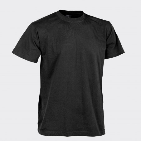 Helikon-Tex® T-shirt CLASSIC ARMY - Cotton - Black