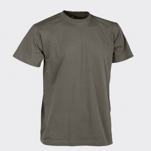 Helikon-Tex® T-shirt CLASSIC ARMY - Cotton - Olive Verte